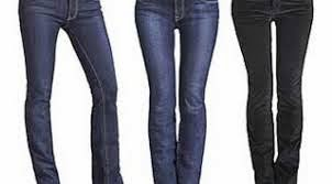 Merawat Celana Jeans Agar Awet