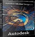 Autodesk 3ds Max Design 2013