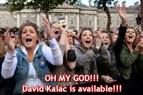 David Kalac