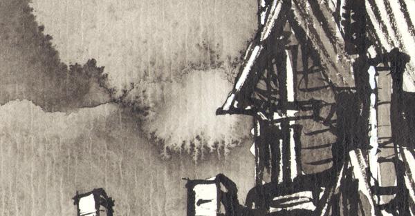Kento (détail) by Regis Lagoeyte