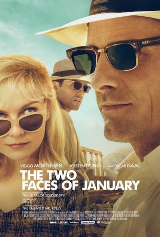 The Two Faces of January (BRRip HD Inglés Subtitulada) (2014)