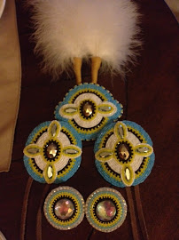 My Bead Work