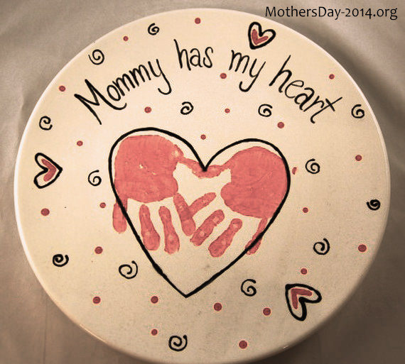 Mothers Day Craft Ideas 2015