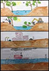 Γιατί πλημμυρίζουμε;