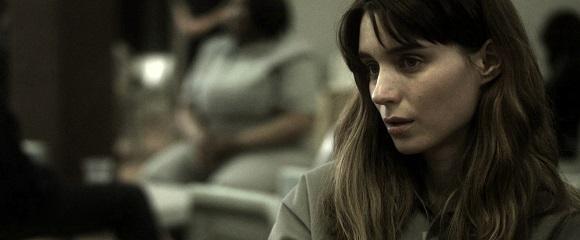 Rooney Mara em TERAPIA DE RISCO (Side Effects)
