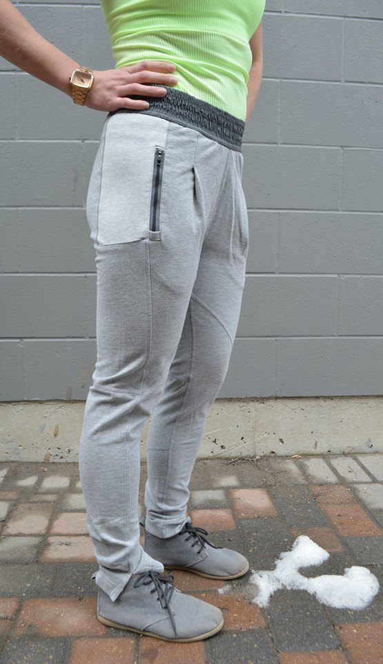 lululemon all-in-pant