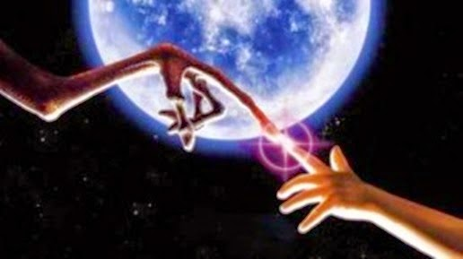 kontak dengan alien