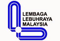 Jawatan Kerja Kosong Lembaga Lebuhraya Malaysia (LLM) logo www.ohjob.info