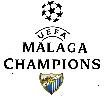 Málaga de Champions