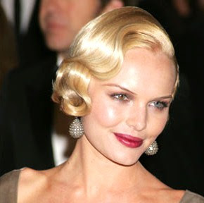 HAIR TREND LUST 2013-Finger Waves + Marcel Waves