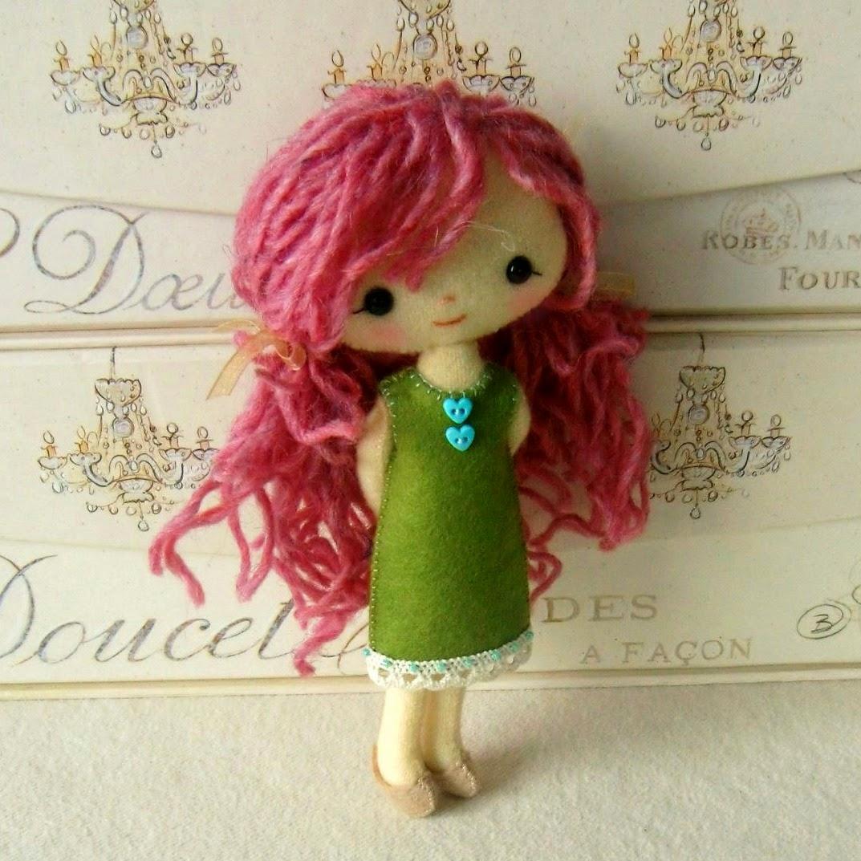 Pocket Pixie