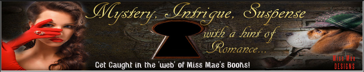 The Miss Mae Site