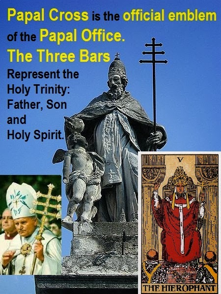 Holy Roman Empire Rules Today 4th Reich Symbol Of The Papal Office