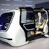 Volkswagen Buat Konsep Mobil Otomatis Bernama Sedric (Self-Driving-Car)