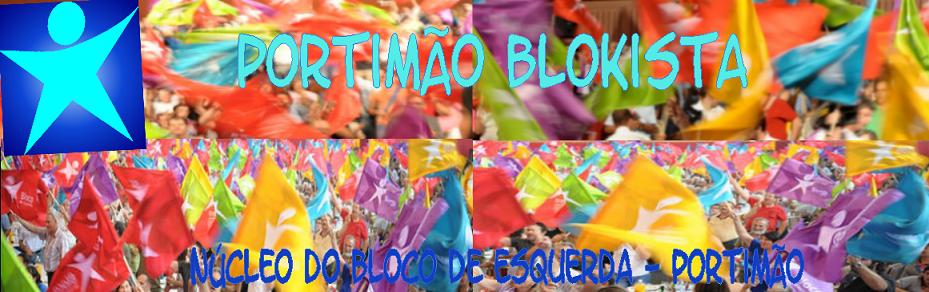 Portimão Blokista
