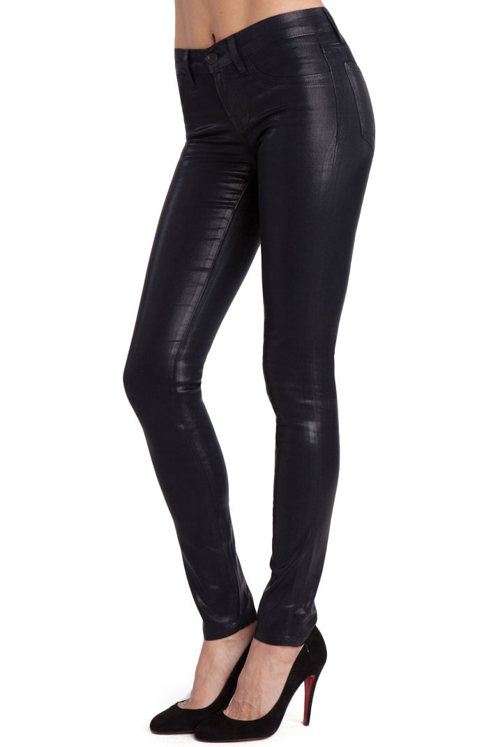 Wear Me Already Fall Must Have Leather Pants Leggings