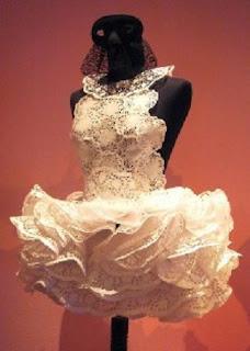 Vestidos con Material Reciclado, Moda y Diseño Ecoresponsable, VII Parte