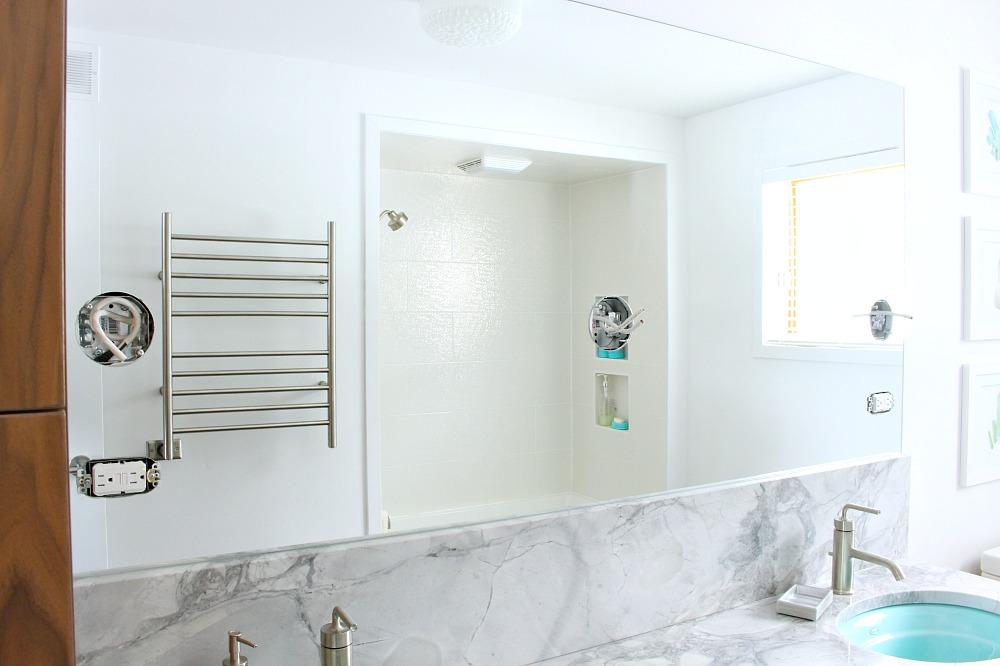 Kohler bathroom mirrors
