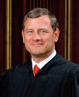 "If Roberts Is ""Playing Chess"", He's Still Violating His Constitutional Oath"
