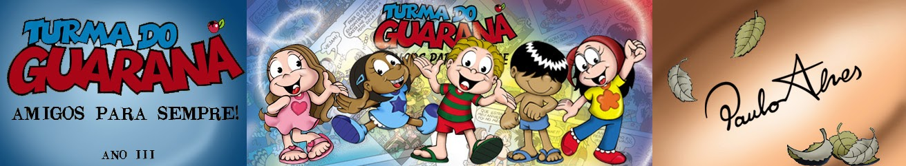 Turma do Guaraná