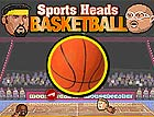 Basketball Heads