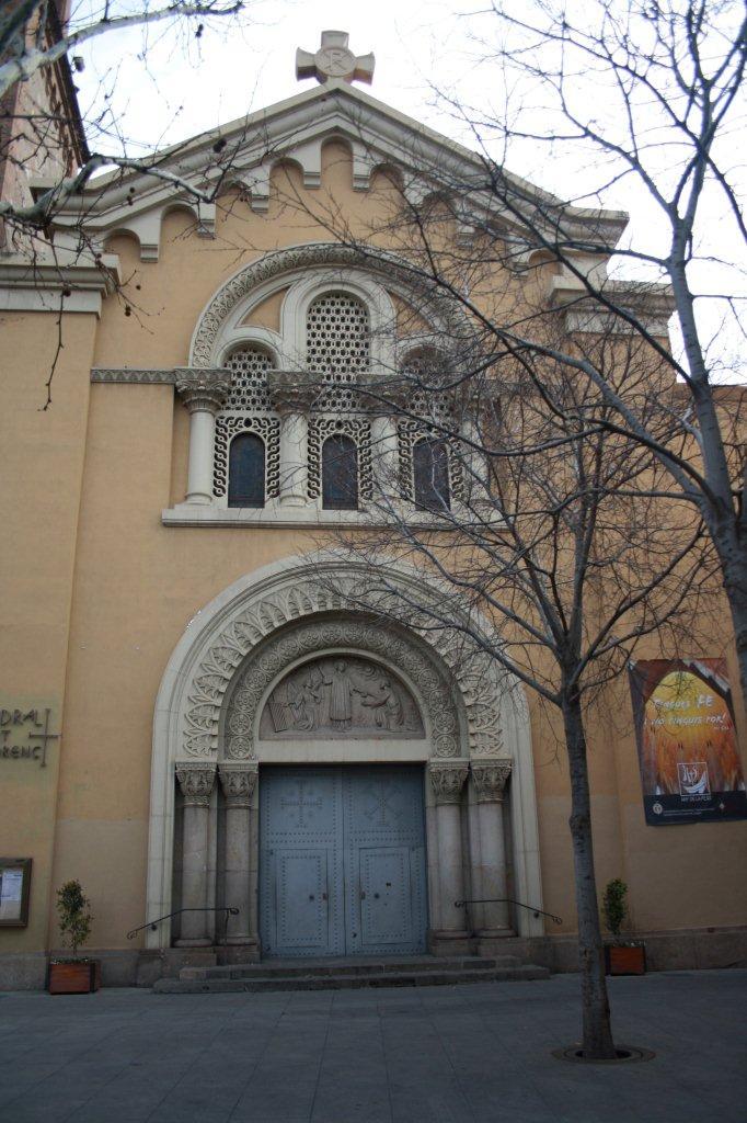 Tribuna del bergued de la parroquia a la diocesis de - El tiempo sant feliu de llobregat ...