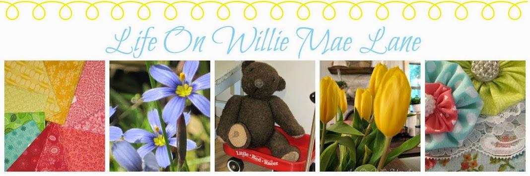Life On Willie Mae Lane