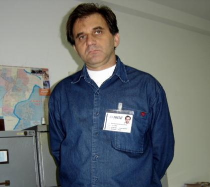 Airton Engster dos Santos