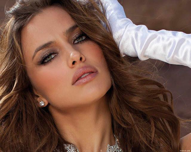 Irina Sheik Biography and Photos galery