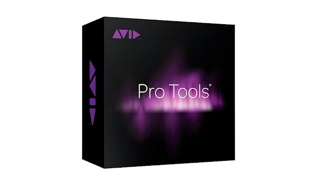 Avid: Pro Tools 12