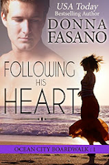 Following His Heart - 29 January