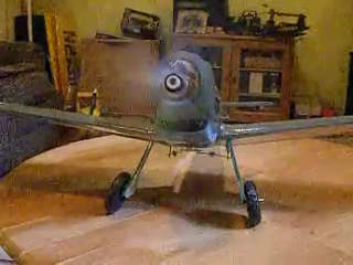 Stick & Tissue Model Airplanes http://davideo4301.blogspot.com/2010/01/guillows-me109-model-airplane-converted.html