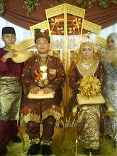 Wedding ~ pihak lelaki