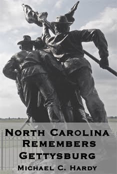 North Carolina Remembers Gettysburg