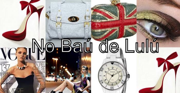 No Baú da Lulú