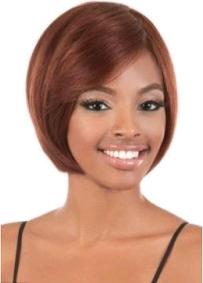 Human Singapore Remi Hair Wig Kuma