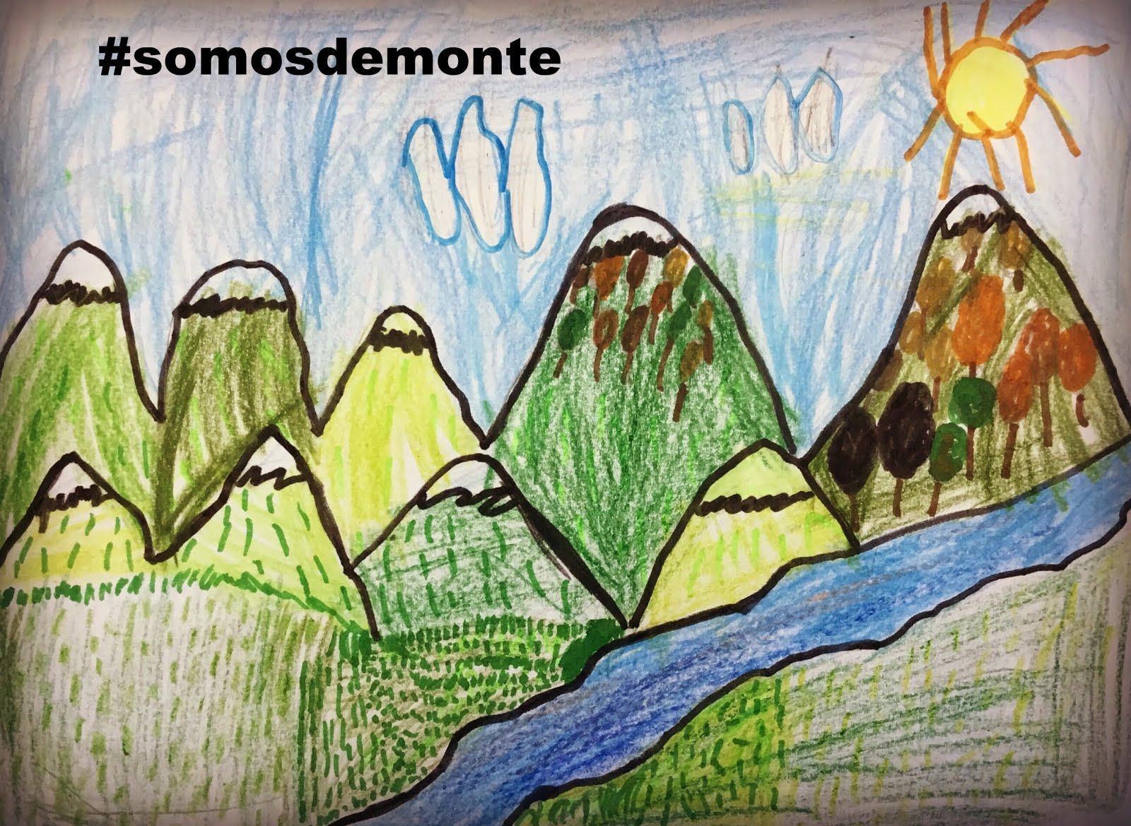 #SOMOSDEMONTE