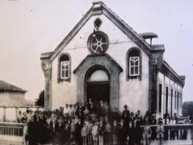 IGREJA DE SAO GERALDO
