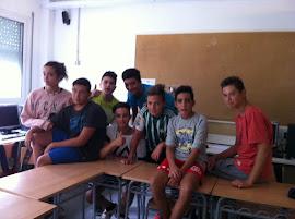 La nostra classe