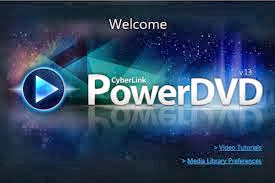 Download CyberLink PowerDVD Ultra  13.0 Crack