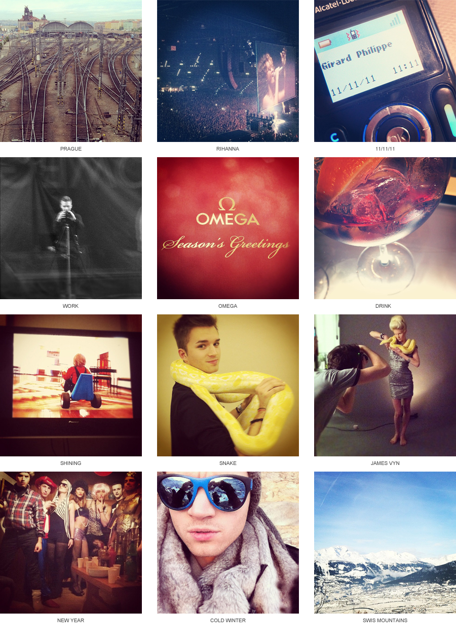 MY BEST INSTAGRAM