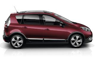 2014 Renault Scenic XMOD