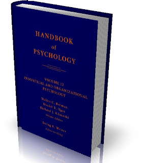 Industrial and Organizational Psychology – Walter C. Borman/Daniel Ilgen