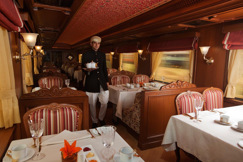maharajas u0027 express train a royal india tour maharaja express
