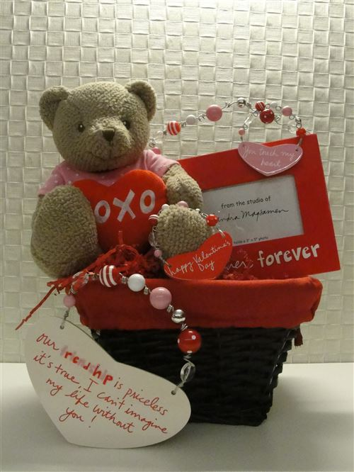 Unique Valentine's Day Gift Baskets In Canada