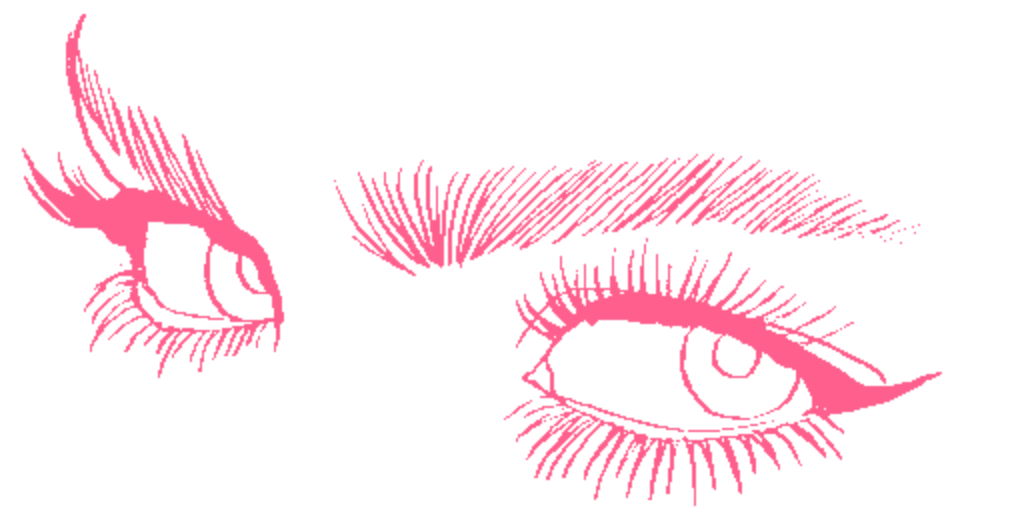 How To: Have Long Think Lashes♡