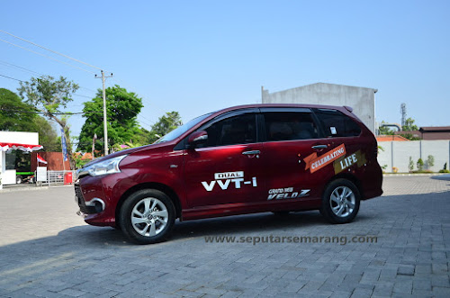 Foto Toyota Grand New Veloz