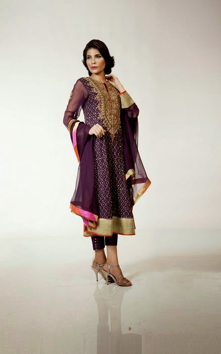 New Arrival Formal Eid Wear
