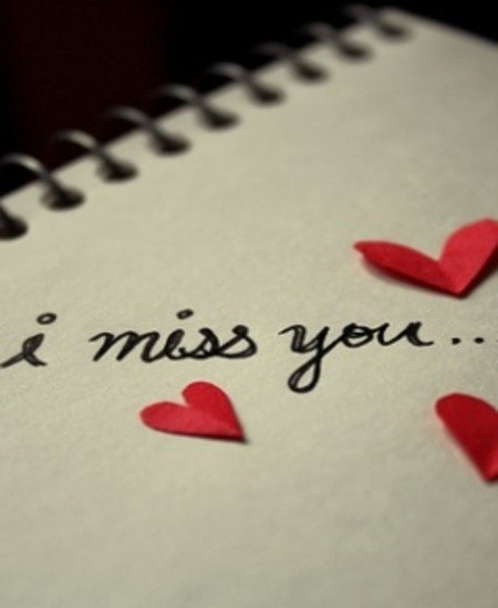 miss you cute pictures. cute quotes about missing