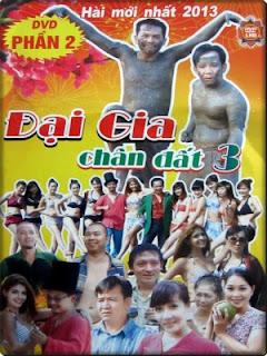 Đại Gia Chân Đất 3 - Dai Gia Chan Dat